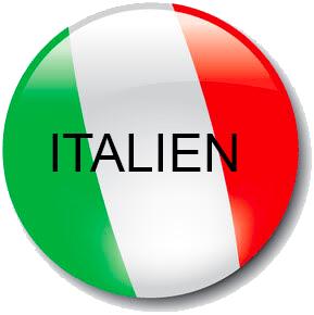 maitrise de l'italien langue étrangère
